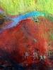 Prairie Earth (8 x 10 in) framed