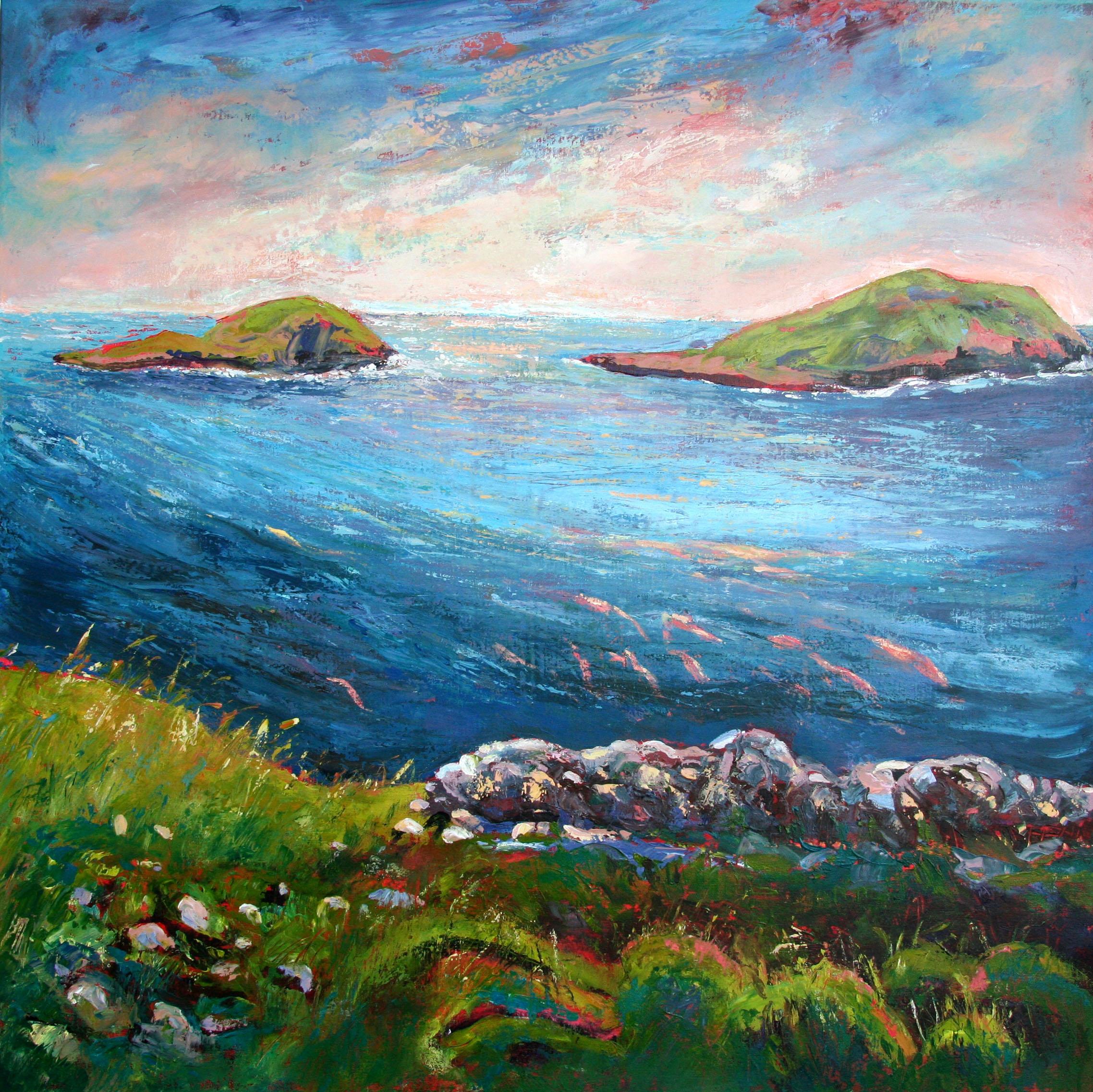Pilgrimage Ireland Liz Sullivan