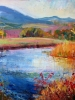 Memories of Autumn (40x60 in) SOLD
