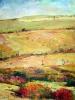 Prairie  Colour #2 (30 x 20 in)  SOLD