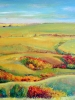 Prairie Gold, Coulee Colour - SOLD
