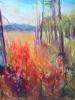 Radiance (30x36 in) Liz Sullivan