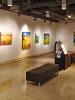 HIGH exhibit, June 1-30, 2017