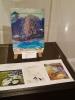 HIGH exhibit - plinth