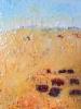 Herd of Alberta Winter - SOLD