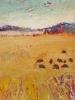 Herd of Prairie Polka Dots