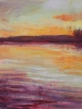 Evening Splendor (30x36 in)