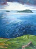 Morning Light, Ireland, (30 x 24 in) SOLD