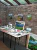 Cill Rialaig Studio, May 2008